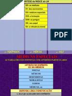 Mediuns Especiais -