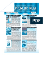 Entrepreneur India May 2014