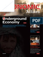 Monthly Economic Affairs - June, 2014