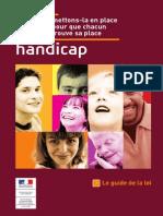 Guide Loihandicap 2