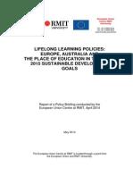 Report LLL PB (30 April 2014) Final