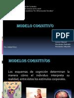 Modelos cognitivos