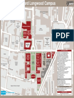 Harvard Longwood Campus Map
