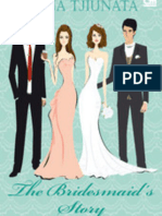 Novel The Bridesmaids Story-Irena Tjiunata