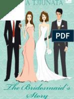 Novel The Bridesmaids Story-Irena Tjiunata