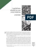 J. Chingo - El capitalismo mundial en una crisis histórica