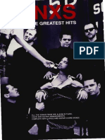 INXS-The Greatest Hits