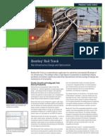 PDS Bentley RailTrack p