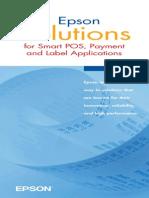 EPSON Product Pamphlet F