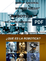 Introduccion a La Robotica