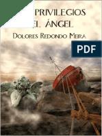 Dolores Redondo - Los Privilegios Del Angel