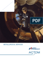 24_Metallurgical Services Brochure