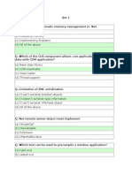 Net Framework & Programming in ASP.net