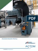 2_Package Boilers Profile