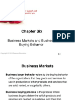 Business Market