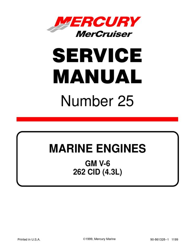 888 Mercruiser Engine Wiring Diagram - Free Download Wiring Diagram