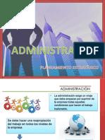Qué Es Administración