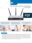 Repetidor - TL-WA901ND V2.0 Datasheet Mx