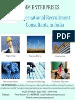 MM Enterprises Recruitment Leaflet 1
