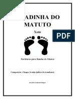 Pisadinha Do Matuto-xote