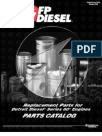 FPD DetroitDiesel Series 60 Catalog