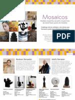Artistas-judios-Mosaicos