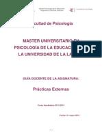 315550902 Prácticas Externas M Psic Educacion 2013-2014 (1)
