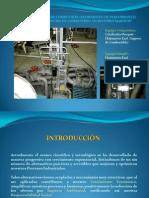 Sistema de Control de Combustible - Presentación