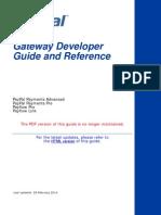 Payflowgateway Guide