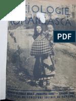 Bazele științifice ale serviciului social. Sociologie Românească, 1939, an IV, nr. 1-3. pp. 1-8.