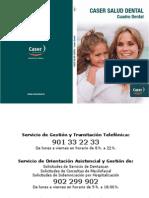Caser Salud Dental Sevilla 2014, Dentista Julio Torrejón