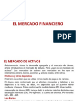 5. El Mercado Financiero