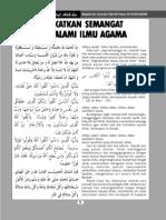 Suplemen (SISIPAN) Khutbah Idul Adha