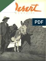 194703 Desert Magazine 1947 March