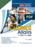 E Book Current Affair 2012 Economy