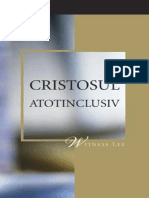 Cristosul Atotinclusiv-carte 2