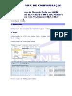 04.02_Guia de Configuração_SD_Configuração de Transferencias Por MM e SD - Pedido e RemessaStd