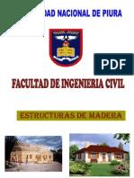 1.1 Informacion General(Maderas)