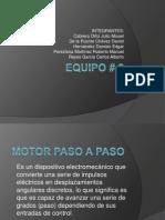 Motores Paso a Paso Presentacion de Automatizacion (1)