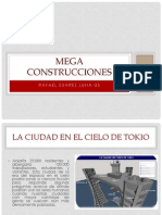 Mega Construcciones