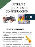 Materiales de Construcción Tema 2lopp