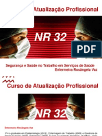Norma Regulamentadora 32 (2)