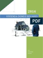 VIVIENDA UNIFAMILIAR - CONSTRUCCIÓN