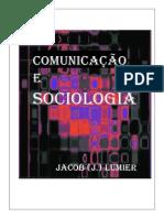LIMIER Jacob Comunicação e Sociologia