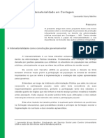 A Intersetorialidade em Contagem- Leonardo Koury.pdf