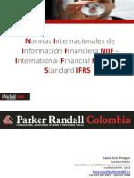 Modulo I Fundamentos IFRS Introduccion Mar 2014