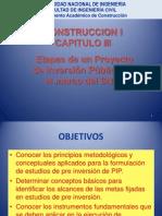 Construcion i - Cap III -Snip y Exp. Tecnico (2)