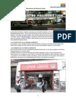 Avenida Corrientes Buenos Aires Www.ba-h.Com.ar