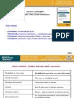 medina01 - Parte Geral e Processo de Conhecimento.pps