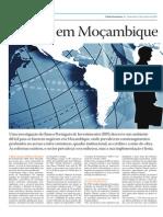 Investir Em Moçambique Ainda é Muito Complicado